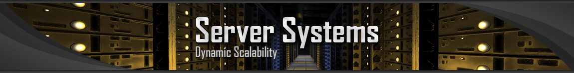HeroEngine server systems