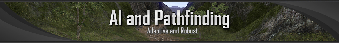 AI and pathfinding